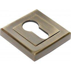 Накладка на ключевой цилиндр RUCETTI RAP KH-S