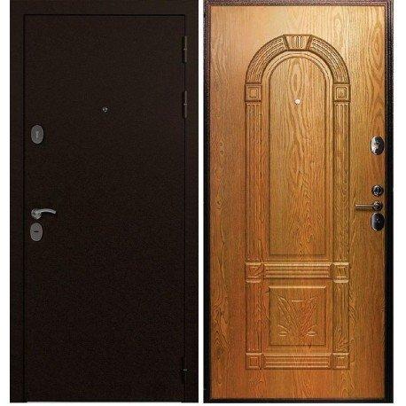 Входная дверь Garda 3К-3D