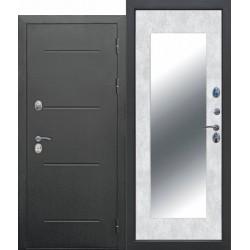 11 см ISOTERMA Букле чёрный Зеркало MAXI