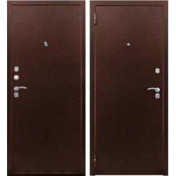 Входная дверь Garda 3К-STEEL Уличный вариант