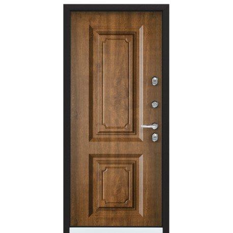 Входная дверь Snegir-20 Уличный вариант- с технологией терморазрыва по коробу