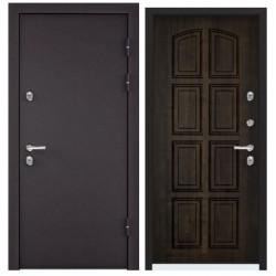 Входная дверь Snegir-60 Уличный вариант- с технологией терморазрыва по коробу